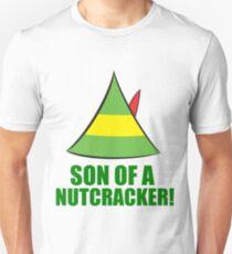 SOHN EINES NUSSKNACKERS Slim Fit T-Shirt