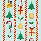 Christmas Pattern by rhysjenkinsgd