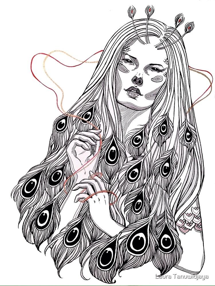 Lady Feng by Laura Tanuwidjaya