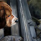 Beagle's Window by Anne Zoutsos