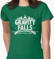 Camp Gravity Falls (worn look) T-Shirt