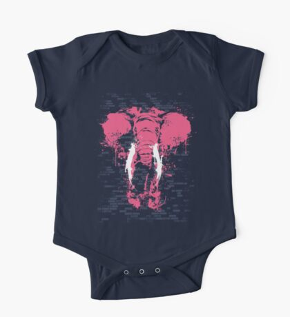 The Pink Elephant Kids Clothes