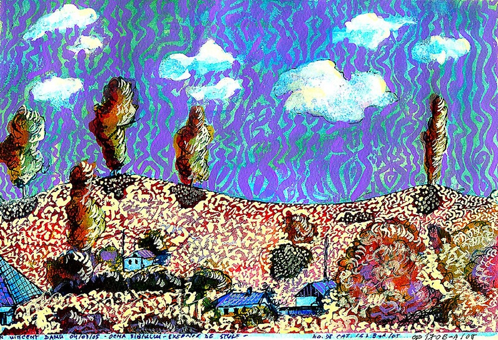 The Hills by ivDAnu