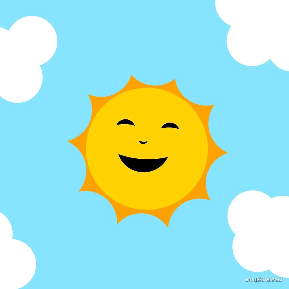 sunshine by amyskhaleesi