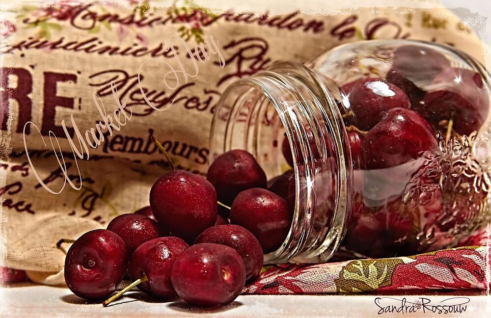 Cherry Berry by SandraRos
