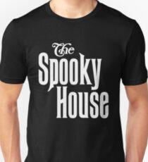 The Spooky House! Unisex T-Shirt