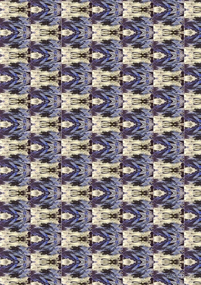 Pattern 2 by ProCocoa