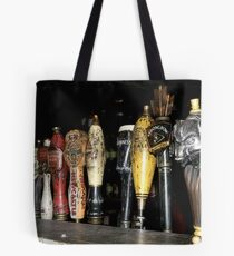 On Tap Tote Bag