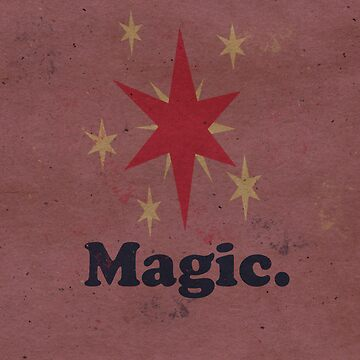 Worn Magic by Slench