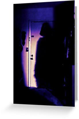 Darth Vader's Shadow  by Scott Mitchell