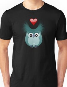 OWL LOVE Unisex T-Shirt