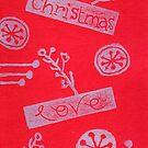 Amity Slockee's 'Christmas Love' by Art 4 ME