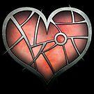 Splintered Heart. by Annabelle Ward