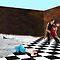 Checkerboard Pattern ~ December $ Voucher $ Challenge!