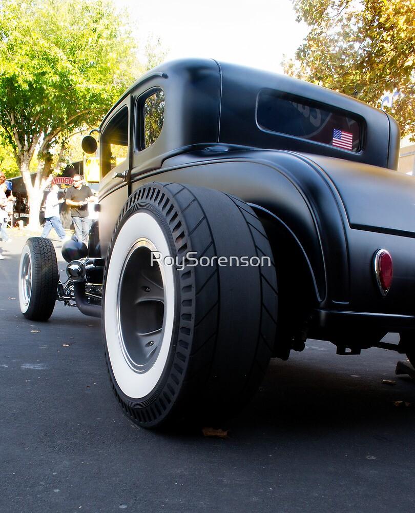30  Ford by RoySorenson