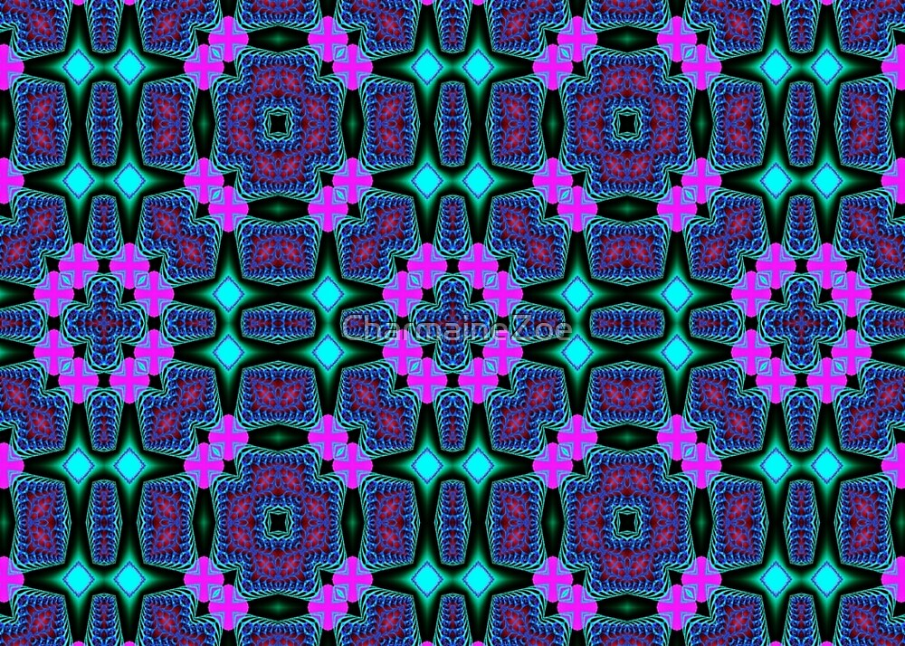 Kaleidoscope Kreation 1005 by CharmaineZoe