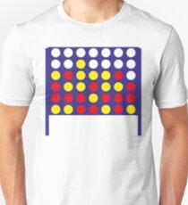 Connect 4 T-Shirt