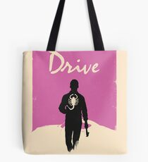 Drive (2011) Custom Poster Tote Bag