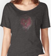 Stannis' armour  Women's Relaxed Fit T-Shirt