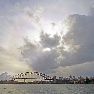 Spotlight on Sydney by GeorgeP