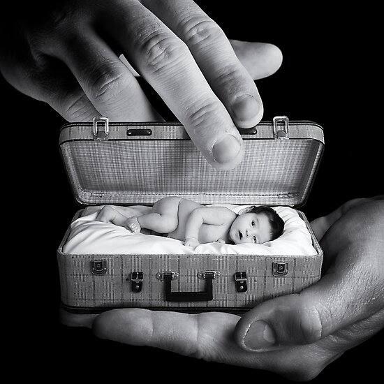 Small World by Sime Jadresin