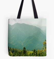 As far as the eye can see Tote Bag