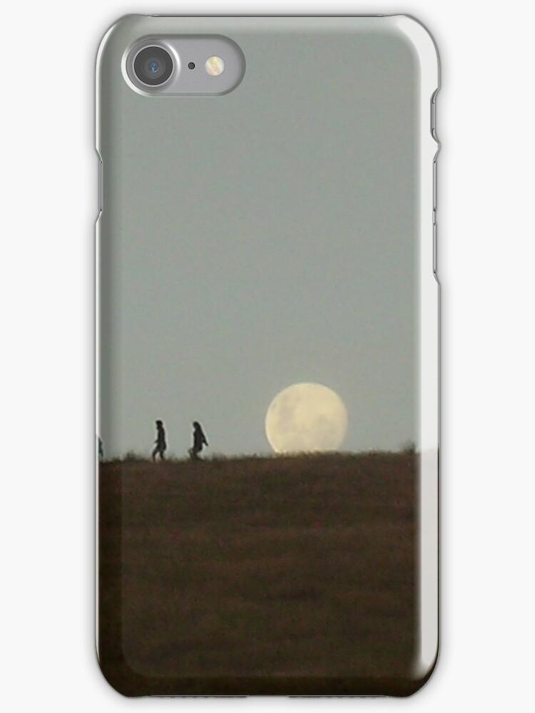 Moonrise by jezkemp