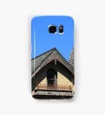 House Turret Samsung Galaxy Case/Skin
