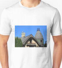 House Turret T-Shirt