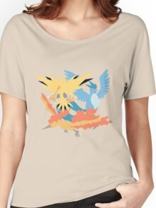 Legendary Birds Women's Relaxed Fit T-Shirt