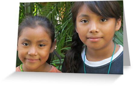 Two young mexican beauties la bellaza de dos nias mexicanas two young mexican beauties la bellaza de dos nias mexicanas puerto vallarta mexico m4hsunfo