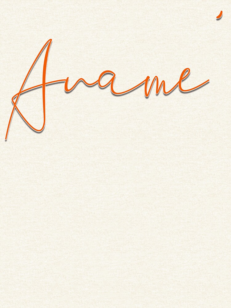 Aname' Rose  by anamerose