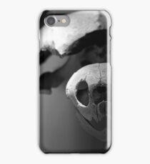 Turtle Bone iPhone Case/Skin
