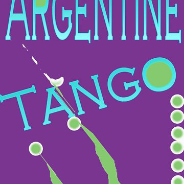 Argentine Tango by aplace4us