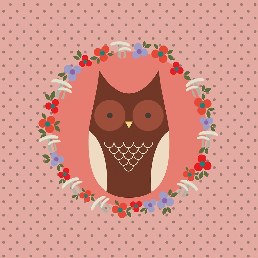 Woodland Owl by perfectexposure