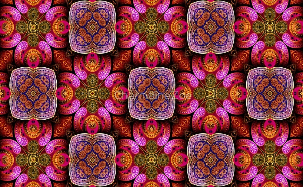 Kaleidoscope Kreation 1014 by CharmaineZoe