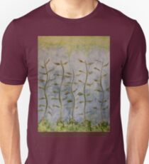 The Dancing Cabbage Weeds Unisex T-Shirt