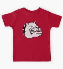 Bulldog (Black Collar) Kids Clothes