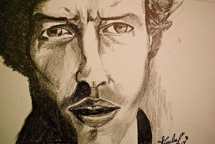 Chris Martin - Coldplay by georgiana19