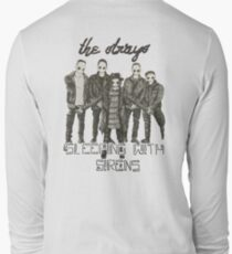 we are the strays Long Sleeve T-Shirt