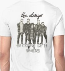 we are the strays T-Shirt