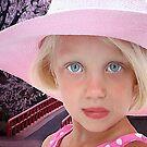 Pretty in Pink by artstoreroom