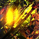 LightSphere1 iP4 by Hugh Fathers