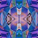 BlueMirRef iP4 by Hugh Fathers