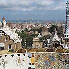 Barcelona by Kasia  Kotlarska
