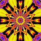 Yellow Magic by Chazagirl
