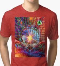 Plasticine Dream Tri-blend T-Shirt