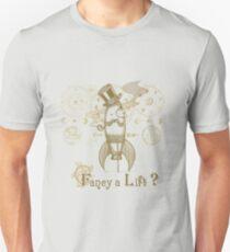 Fancy a Lift? T-Shirt