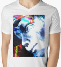 Angels In The Architecture Mens V-Neck T-Shirt