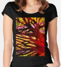 The Unlimited Aspects Women's Fitted Scoop T-Shirt